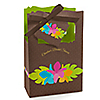 Luau - Personalized Bridal Shower Favor Boxes