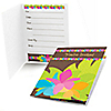 Luau - Bridal Shower Fill In Invitations - 8 ct