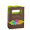 Luau - Personalized Bridal Shower Mini Favor Boxes