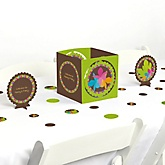 Luau - Party Centerpiece & Table Decoration Kit