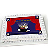 Magic - Personalized Birthday Party Cake Toppers