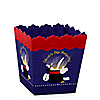 Magic - Personalized Birthday Party Candy Boxes