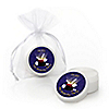Magic - Personalized Birthday Party Lip Balm Favors