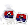 Magic - Personalized Birthday Party Mint Tin Favors