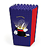 Magic - Personalized Birthday Party Popcorn Favor Boxes