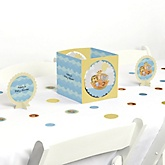Noah's Ark - Baby Shower Table Decorating Kit