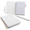 Baptism Notepad with Pen - Baptism Favor