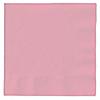 Pink - Bridal Shower Luncheon Napkins - 50 ct