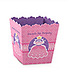 Pretty Princess - Personalized Birthday Party Candy Boxes