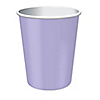 Lavender - Baby Shower Hot/Cold Cups - 24 ct