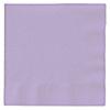 Lavender - Baby Shower Luncheon Napkins - 50 ct