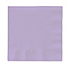 Lavender - Birthday Party Beverage Napkins - 50 ct