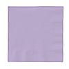 Lavender - Bridal Shower Beverage Napkins - 50 ct