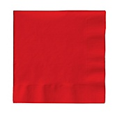 Red - Baby Shower Beverage Napkins - 50 pack