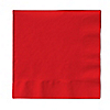 Red - Bridal Shower Beverage Napkins - 50 ct