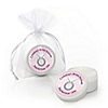 With This Ring - Personalized Bridal Shower Lip Balm Favors