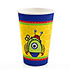 Robots - Birthday Party Hot/Cold Cups - 8 ct