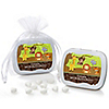 Funfari™ - Fun Safari Jungle - Personalized Birthday Party Mint Tin Favors