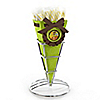Funfari™ - Fun Safari Jungle - Birthday Party Candy Bouquets with Sticklettes