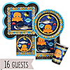 Under The Sea Critters - Birthday Party 16 Big Dot Bundle