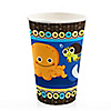 Under The Sea Critters - Birthday Party Hot/Cold Cups - 8 ct