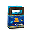 Under The Sea Critters - Personalized Birthday Party Mini Favor Boxes