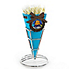 Under The Sea Critters - Birthday Party Candy Bouquets with Sticklettes