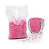 Pink - Shimmer Pearls - Party Candy - 2 lbs.
