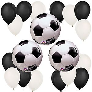 GOAAAL! - Soccer - Balloon Kit for Baby Showers