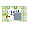 Special Delivery - Baby Shower Game - 20 ct