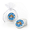 All Star Sports - Personalized Baby Shower Lip Balm Favors