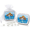 All Star Sports - Personalized Birthday Party Mint Tin Favors