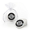 Sweet Sixteen - Personalized Birthday Party Lip Balm Favors
