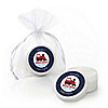 Train - Personalized Baby Shower Lip Balm Favors