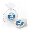 Train - Personalized Birthday Party Lip Balm Favors