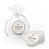 World Awaits - Personalized Graduation Lip Balm Favors
