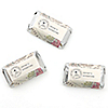 World Awaits - Personalized Graduation Mini Candy Bar Wrapper Favors - 20 ct