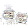World Awaits - Personalized Graduation Mint Tin Favors