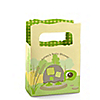 Baby Turtle - Personalized Baby Shower Mini Favor Boxes