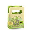 Turtle - Personalized Birthday Party Mini Favor Boxes