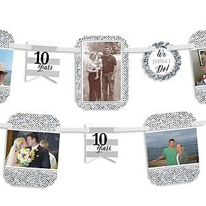 We still do 10th wedding anniversary for 10th anniversary decoration ideas
