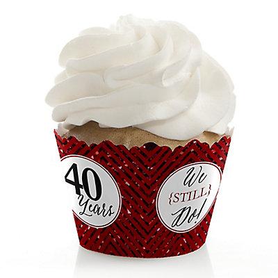 We Still Do - 40th Wedding Anniversary - Wedding Anniversary...