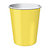 Yellow - Baby Shower Hot/Cold Cups - 24 ct
