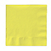 Yellow - Bridal Shower Beverage Napkins - 50 ct