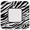 Zebra - Everyday Party Dinner Plates - 8 ct