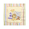 Zoo Crew - Baby Shower Beverage Napkins - 16 ct