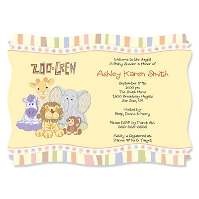 zoo crew baby shower theme bigdotofhappiness zoo crew baby shower