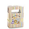 Zoo Crew  - Personalized Baby Shower Mini Favor Boxes