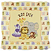 Zoo Crew - Baby Shower Dinner Plates - 8 ct