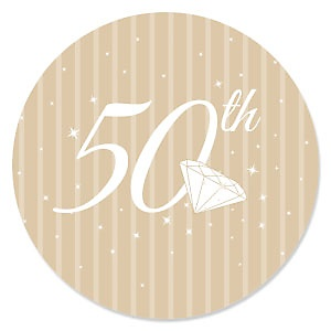 50th - Anniversary Theme